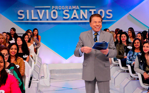 como-participar-do-programa-silvio-santos 2019
