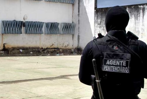 edital-agente-penitenciário 2019