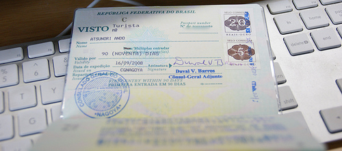 visto-de-permanência-do-brasil 2019